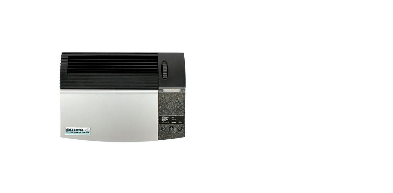XL Professional Air Purifier - AIRPCS